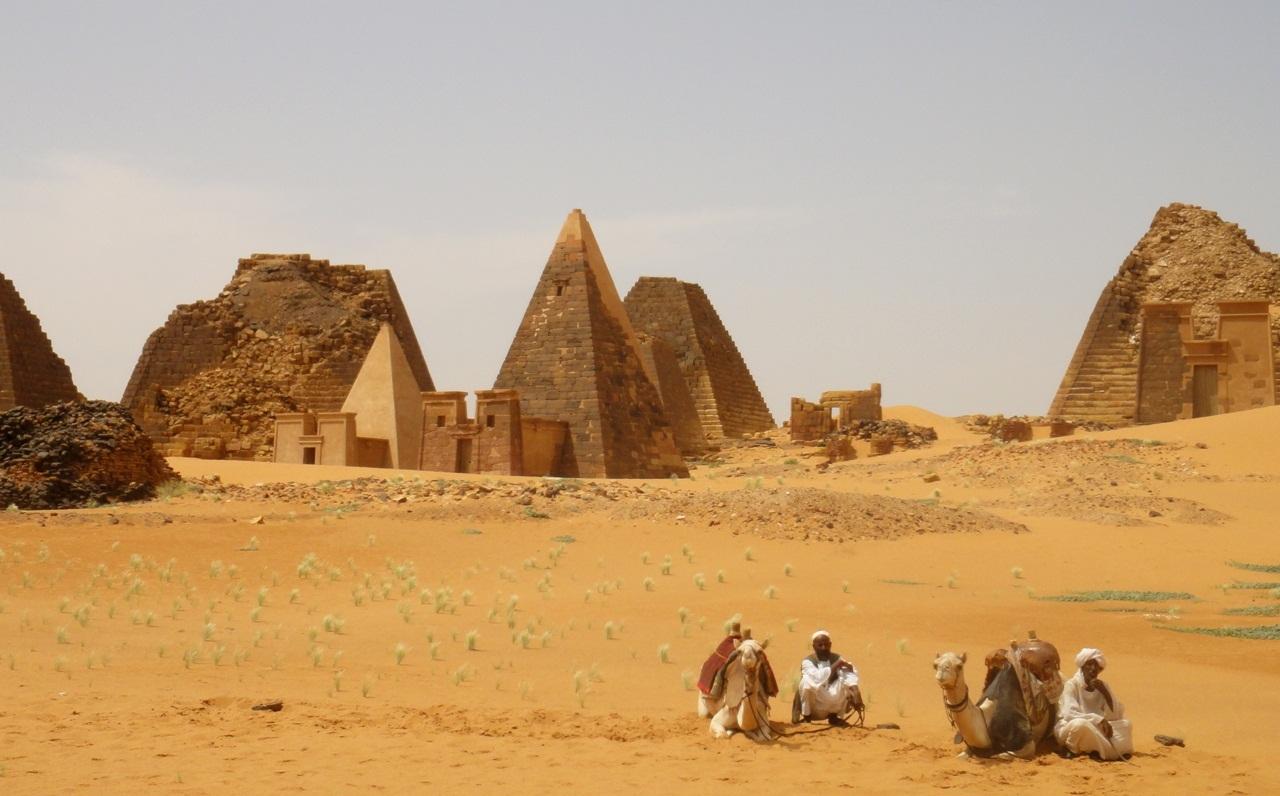 Обои гробница, иероглифы, Пирамиды, пустыня, египет. Разное foto 14