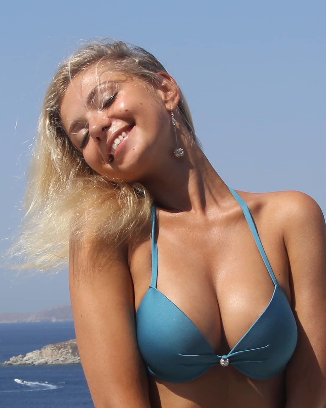 Leaked Kristina Boyko nudes (91 photo), Pussy, Fappening, Feet, underwear 2006