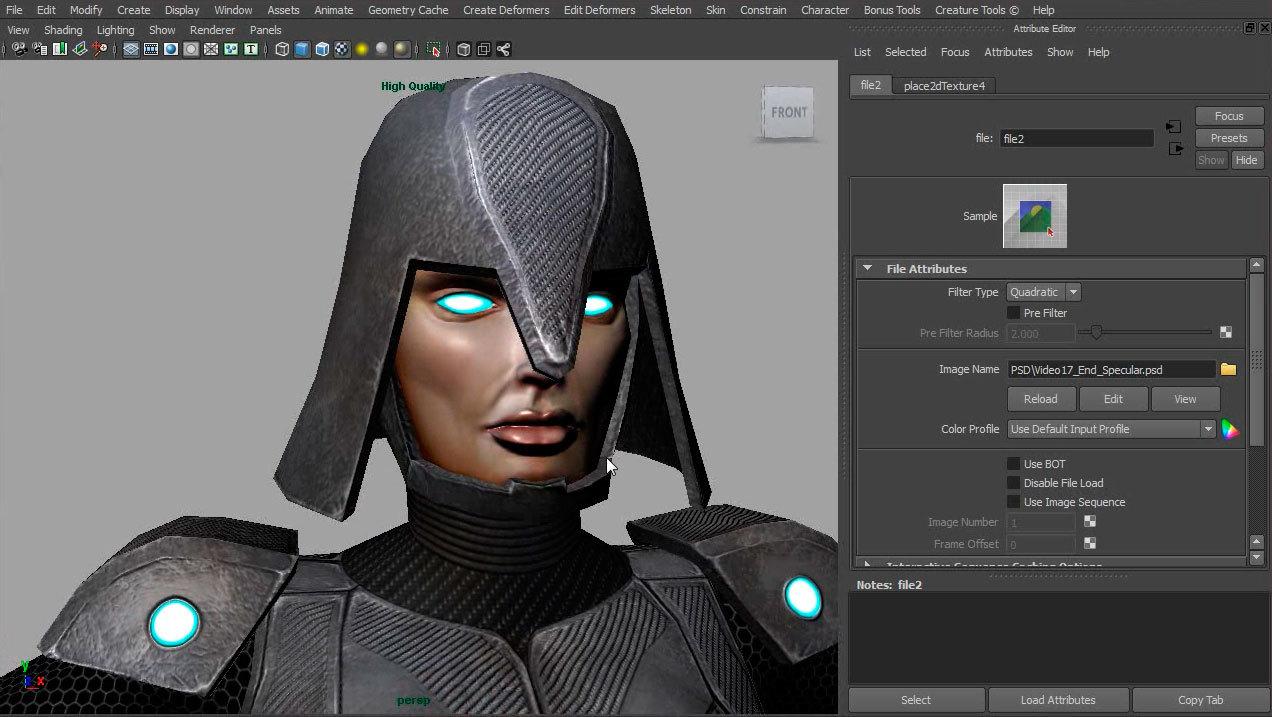GameReady UV-маппинг в Maya  Как подготовить текстуру