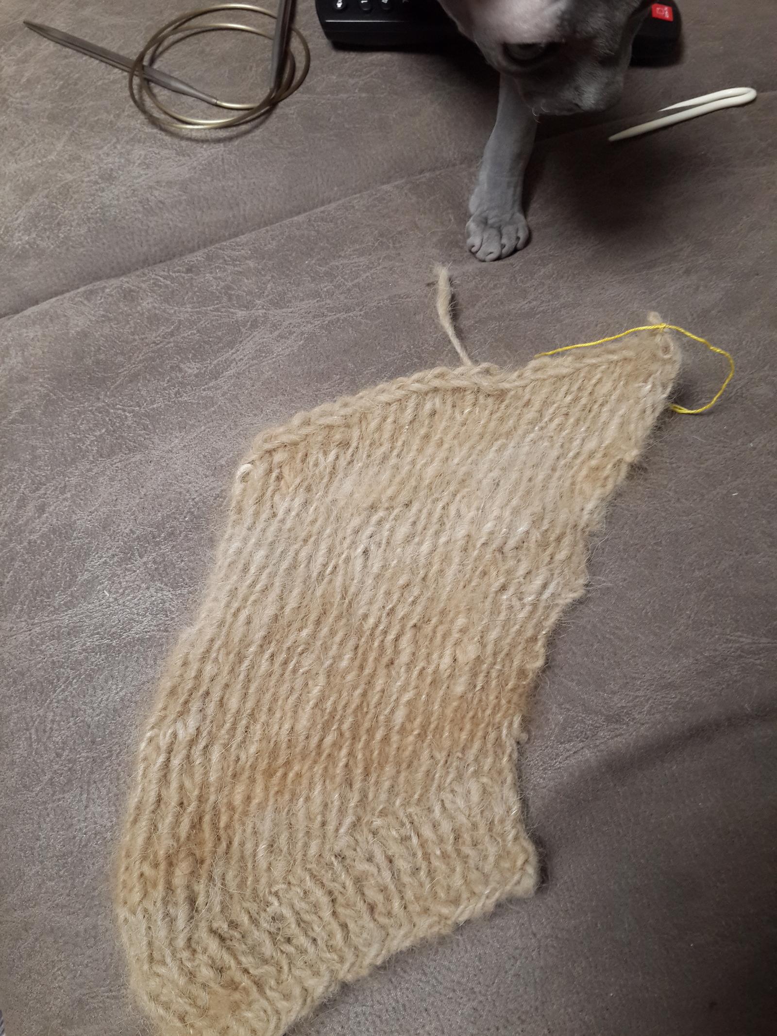 Пояс из собачьей шерсти выкройка фото 998