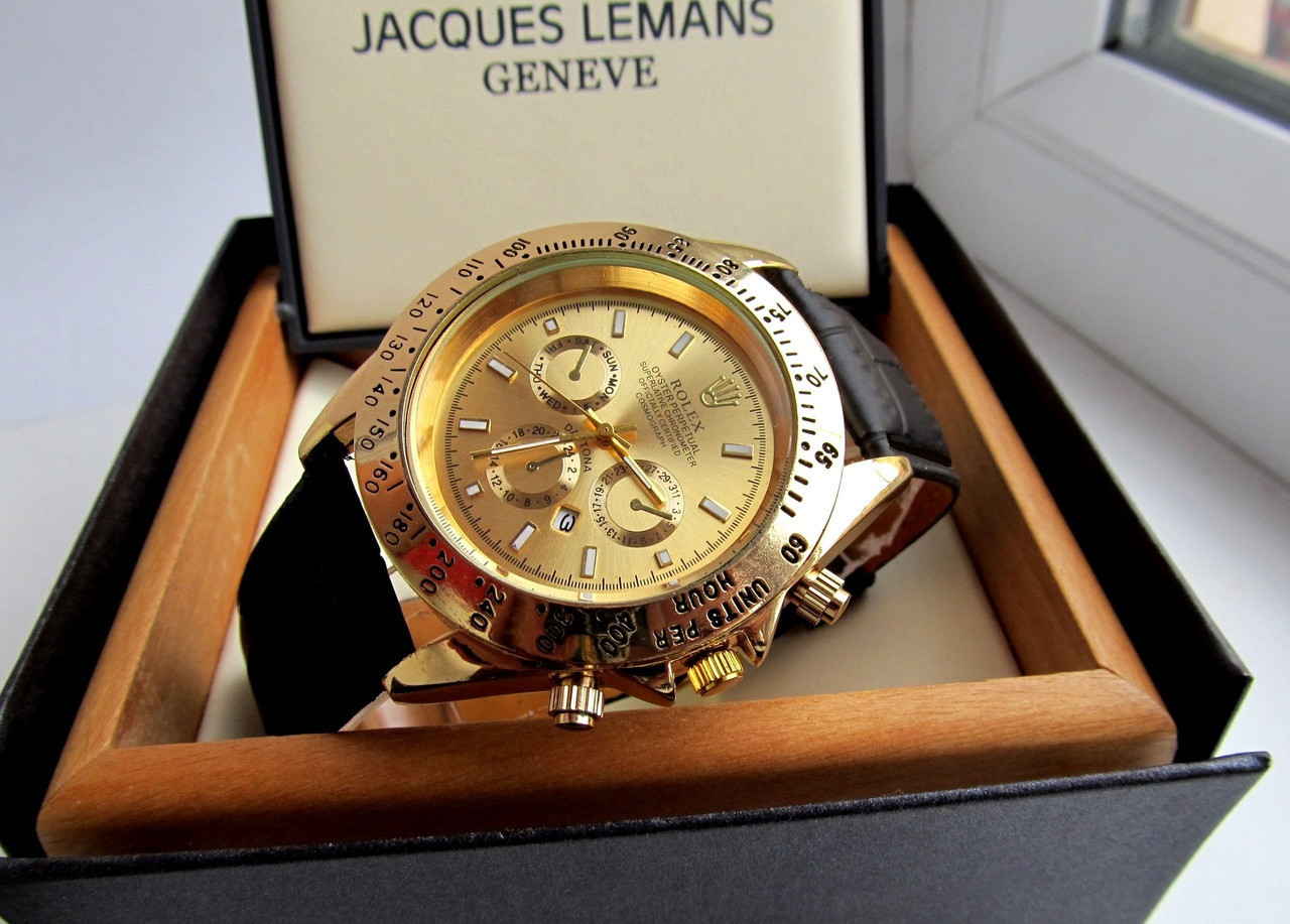 Наручные часы как подарок на все случаи жизни | Пикабу