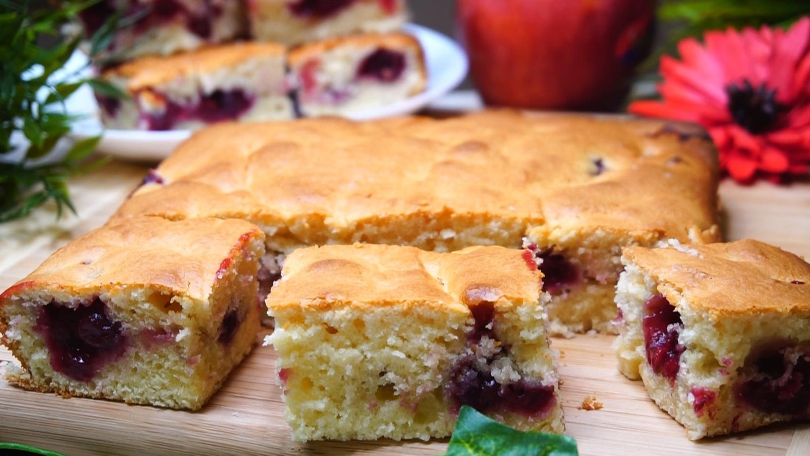гаврилов пирог