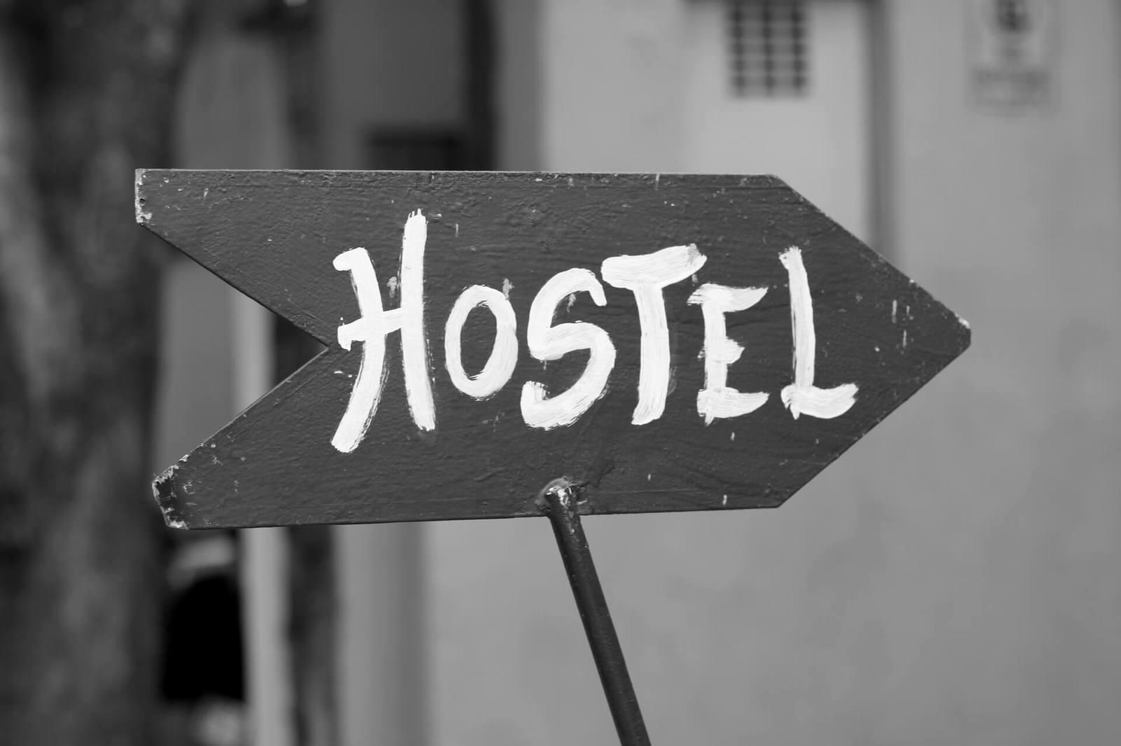 Госдума и Совет Федерации договорились о вступлении в силу закона о запрете хостелов в жилых домах с 1го октября