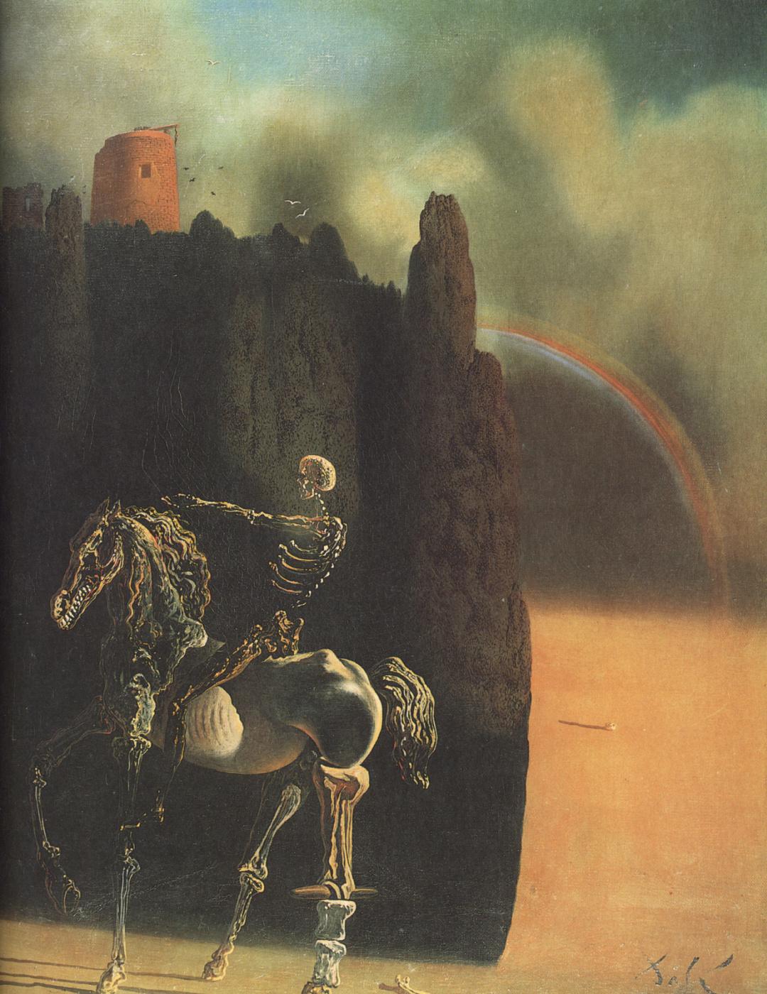 Обои картина, Salvador Dali, Просвещенные Удовольствия, сальвадор дали, сюрреализм. Разное foto 12