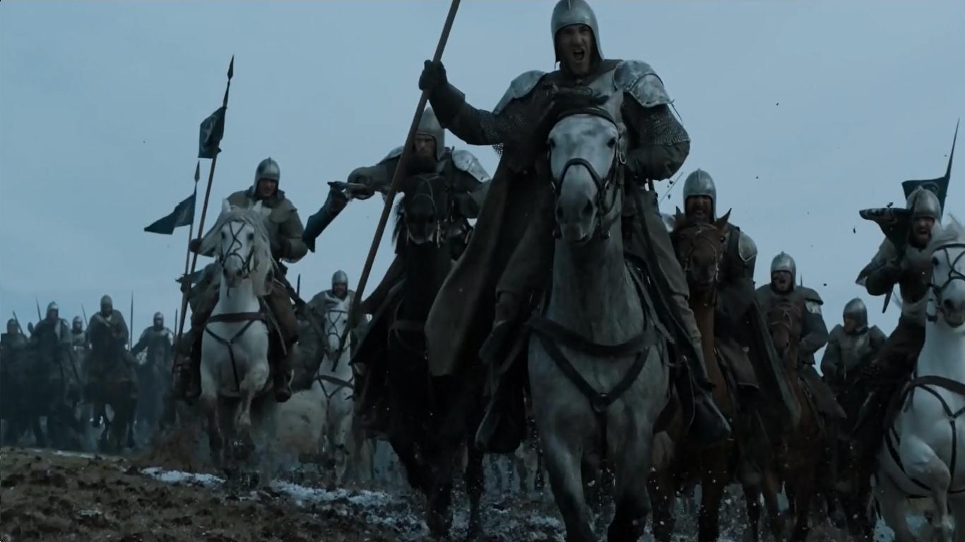 Обои «воин»), замок, доспех, мост, рацарь, осада, всадник, оружие, штурм. Разное