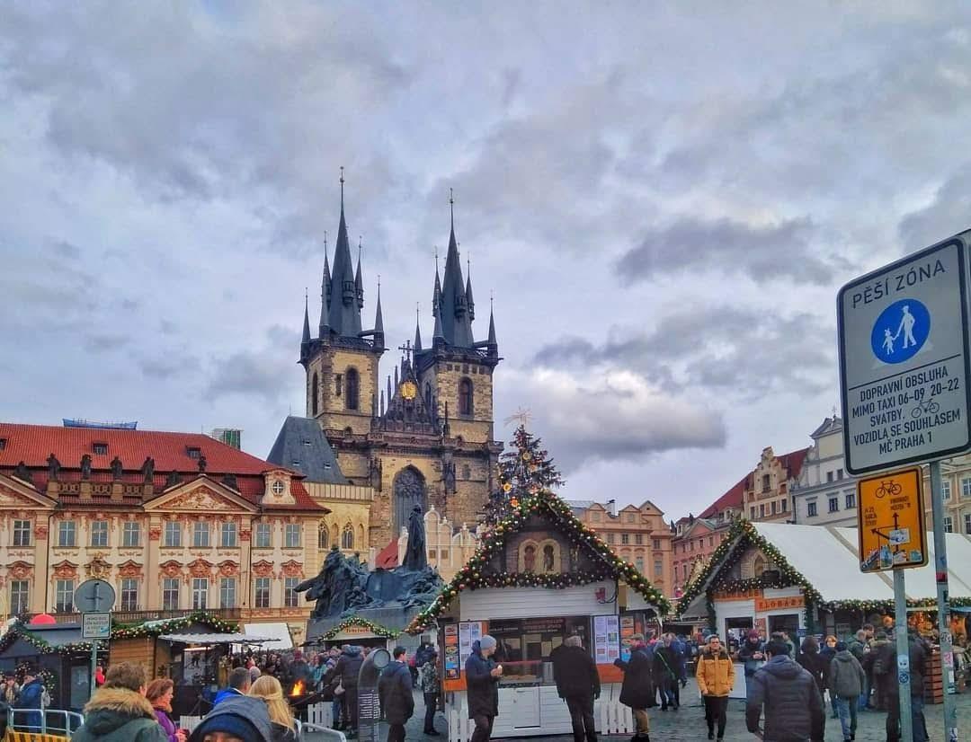 """Результат пошуку зображень за запитом """"чехія новорічна"""""""