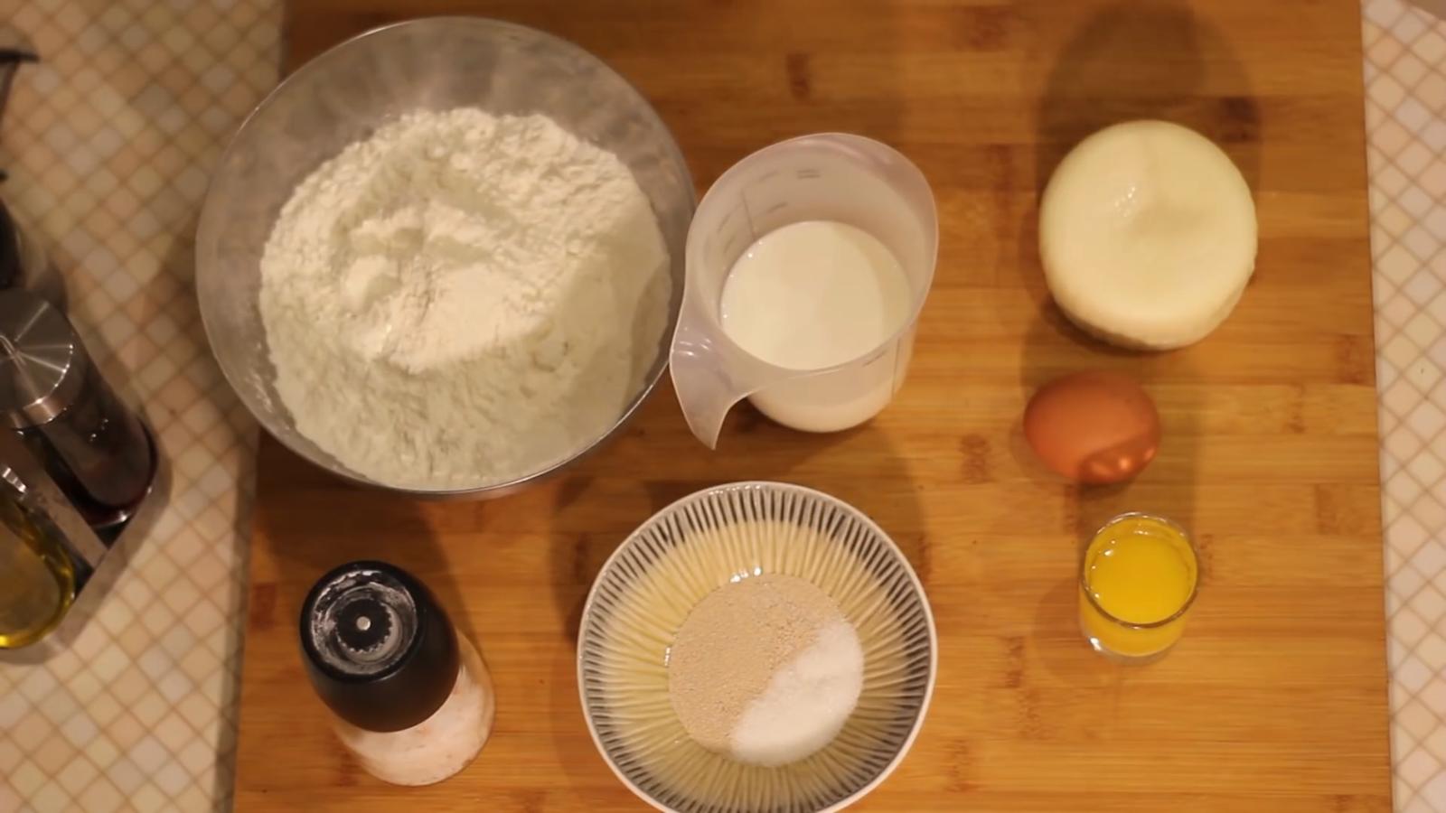 хачапури с сыром готовим дома