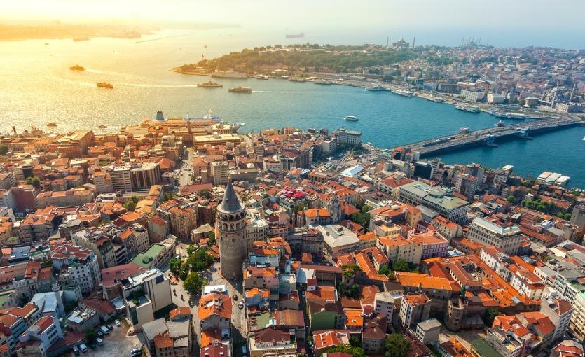 Работа в турции стамбул 2019 аренда дубай квартиры фото