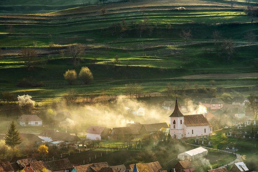 Я влюбился в Карпаты (путешествие в Румынию) 1561834044141221012
