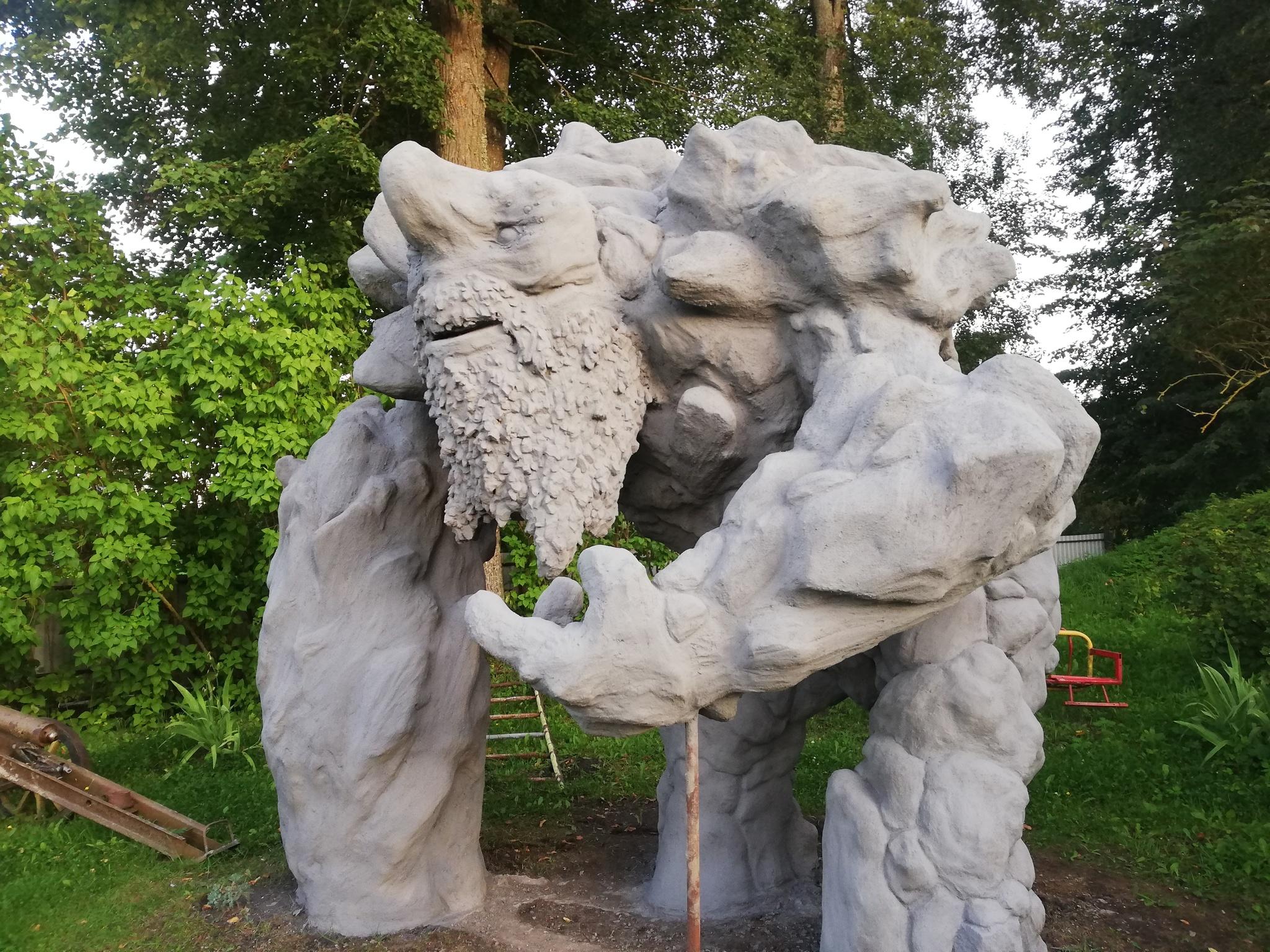 Цементный раствор для скульптуры заказать раствор бетона для фундамента