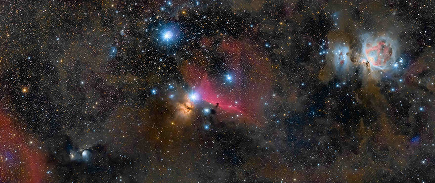 Звёздное небо и космос в картинках - Страница 38 1568796600192940613