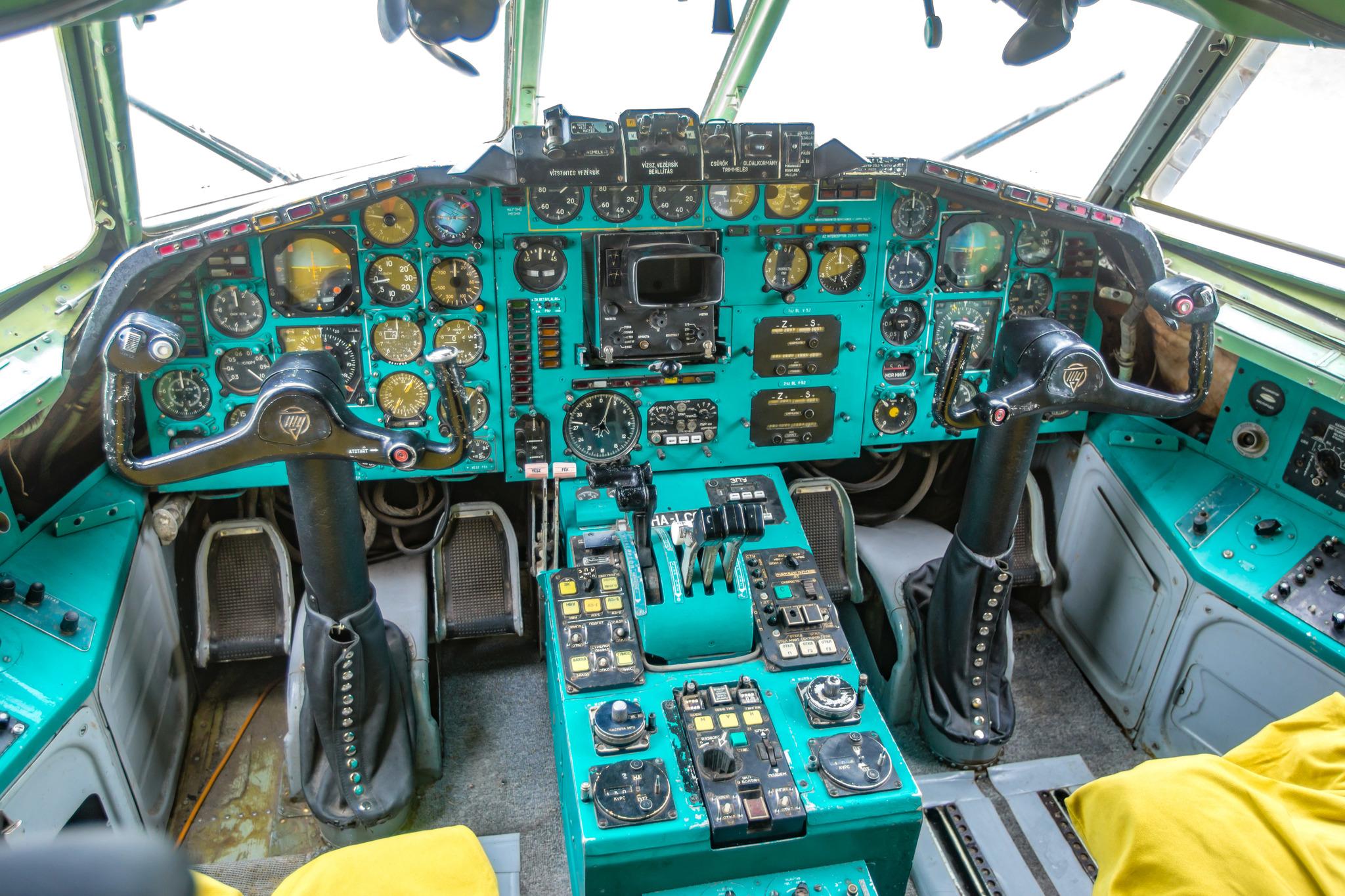 Самолёт Ту5, который знают все