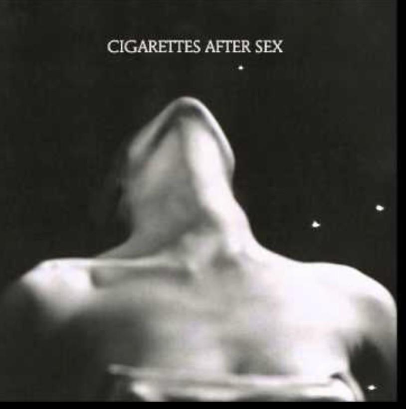 Начало дня с сигаретки и перепиха