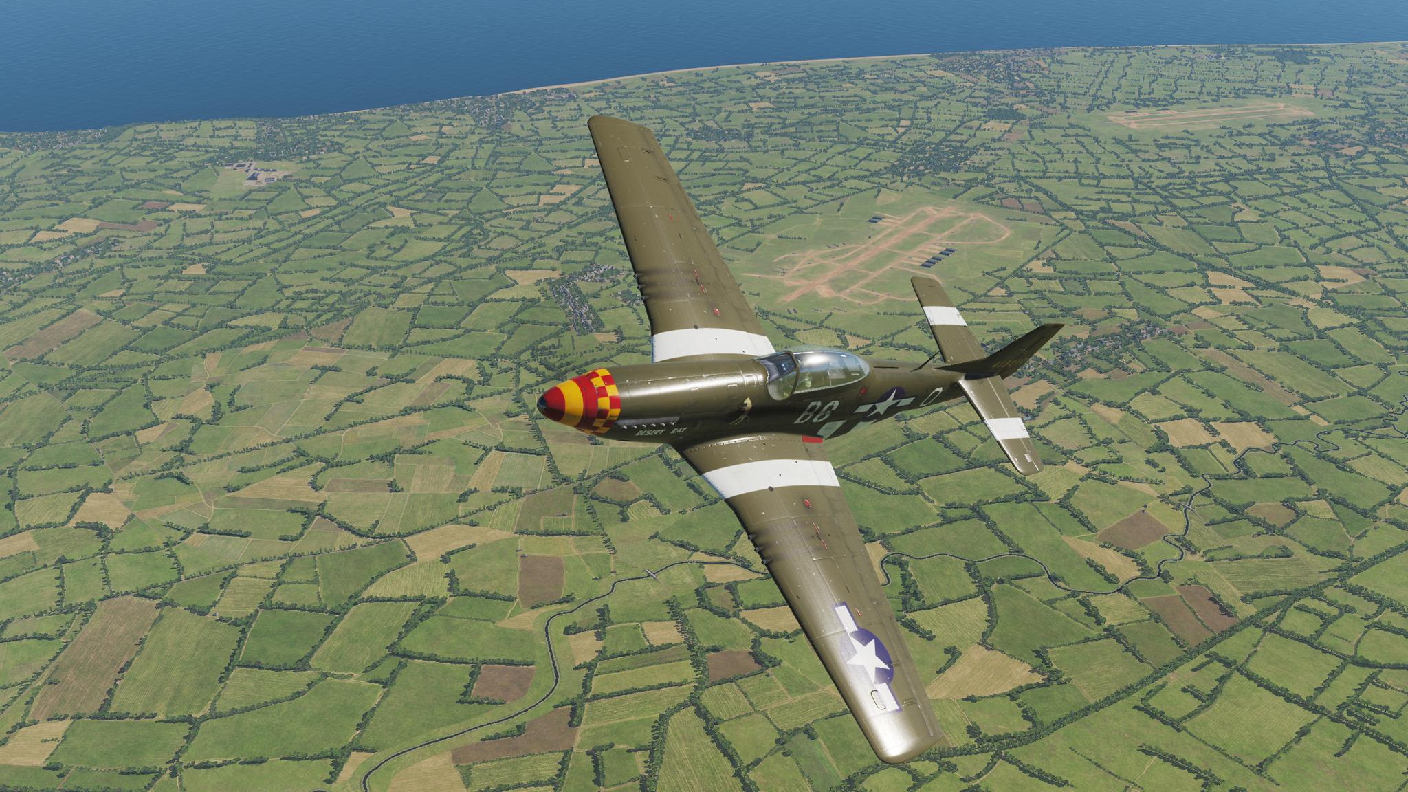 Обои истребитель, Миг-3, Облака, Самолёт. Авиация foto 2