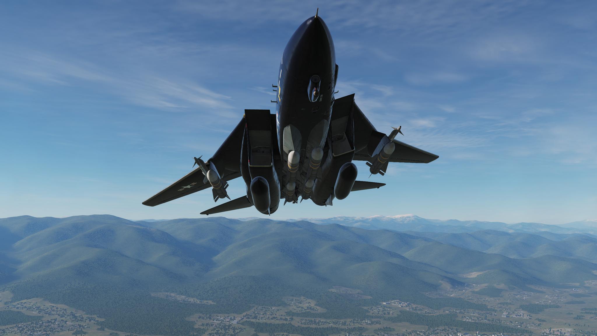 Обои F-35, lightning ii, истребитель, бомбардировщик, суша. Авиация foto 2