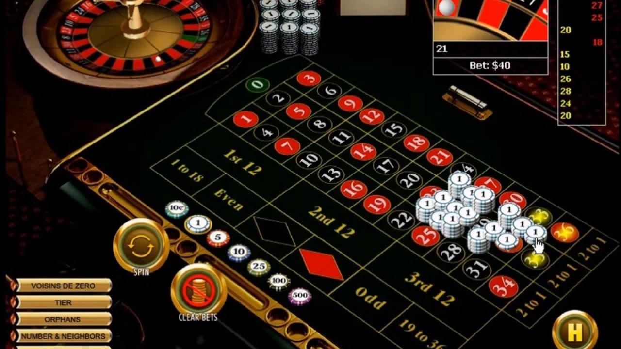 Рулетка кэш на деньги казино онлайн со стартовым капиталом