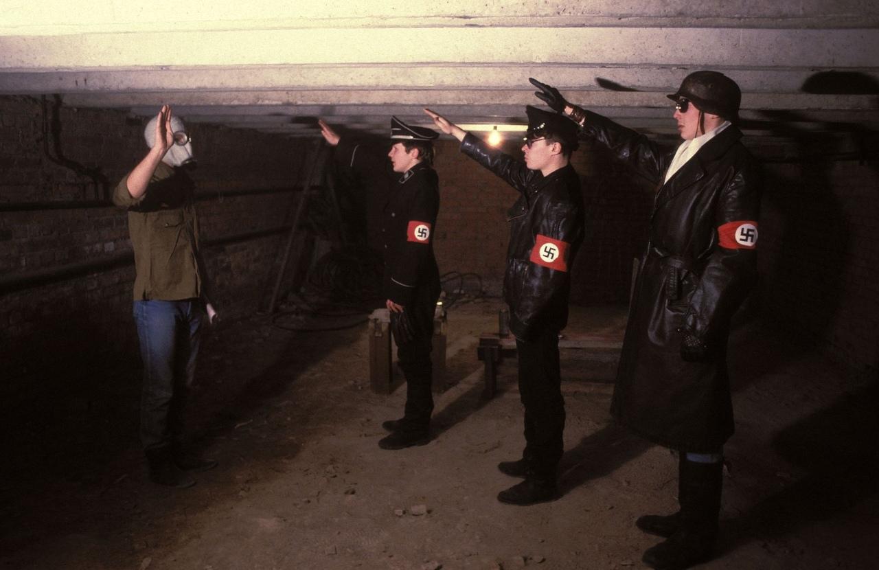 Лихие 90-е. 1993 год