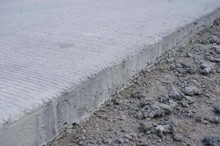 Дороги из фибробетона бетон лдсп ламарти
