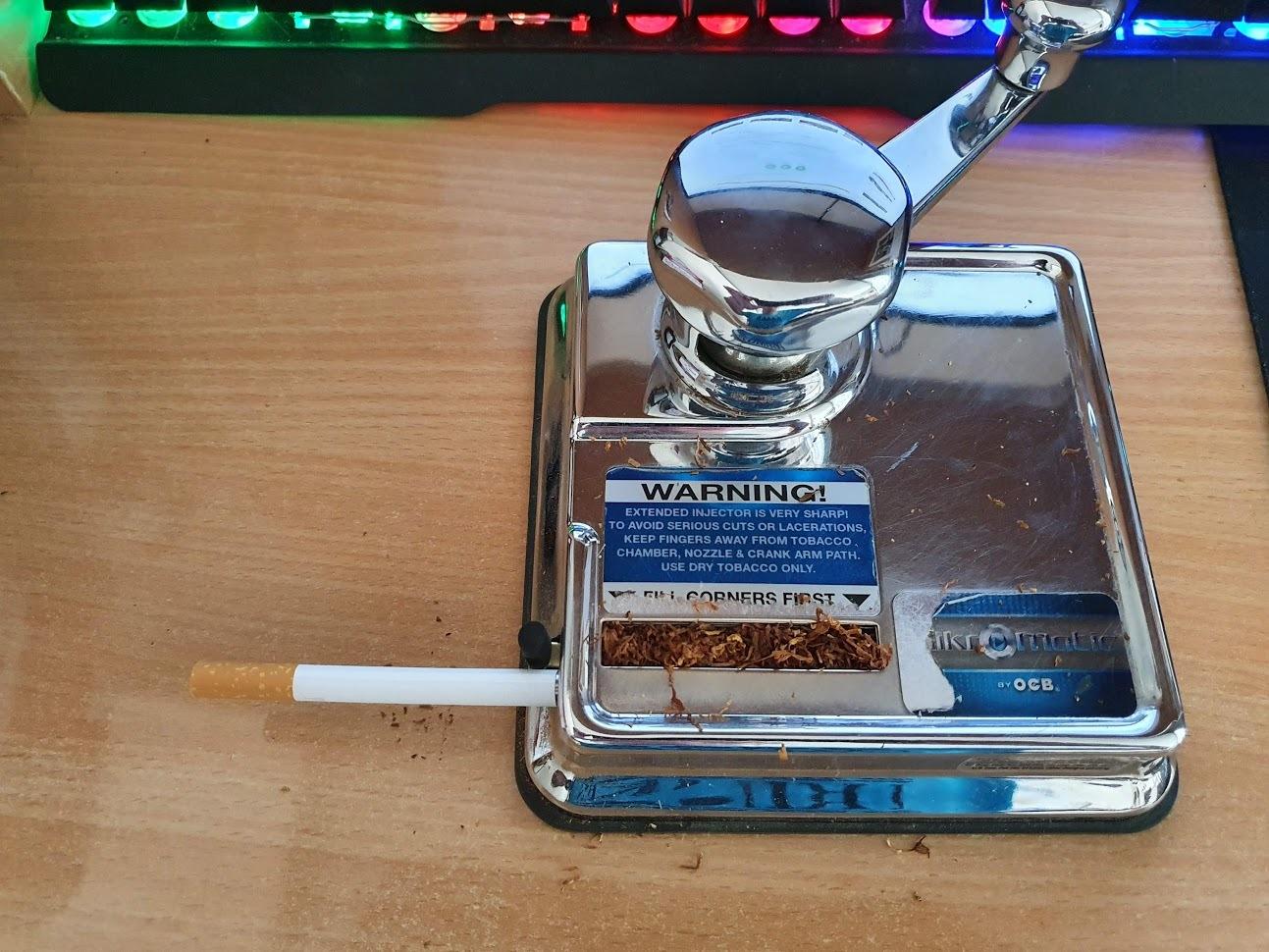 что включает в себя цена табачных изделий