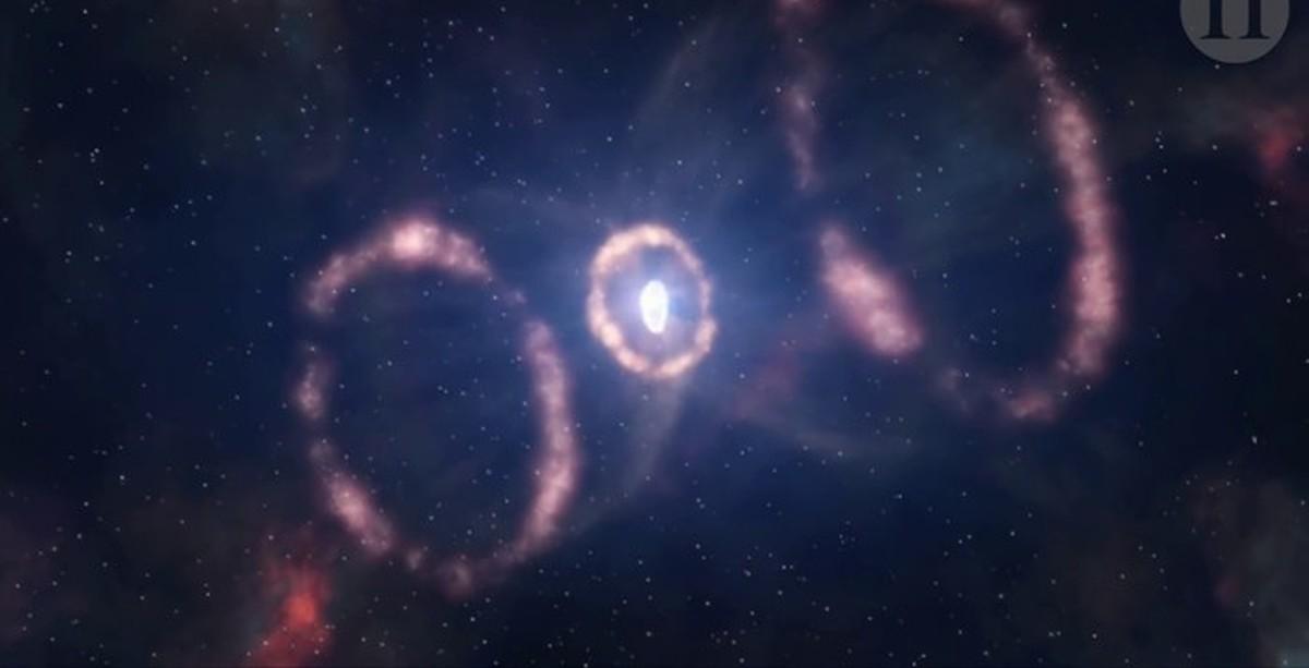 supernova 1987a discovery - 1280×720