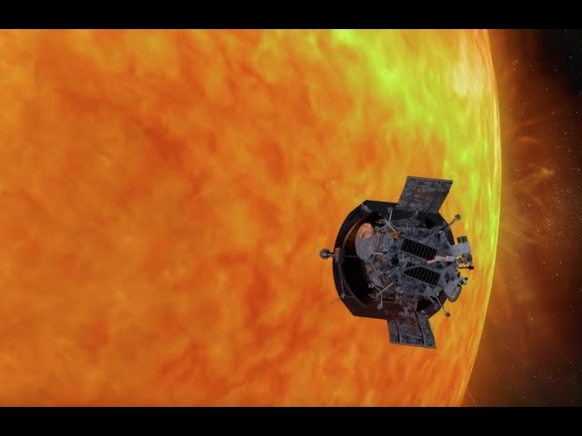 fastest spacecraft record may be broken in 2018 by nasas - HD1538×1000